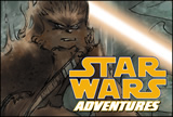 Star Wars: Adventures