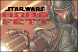Star Wars: Boba Fett and Bounty Hunters