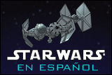 Star Wars: Spanish Editions