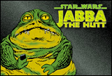 Star Wars: Jabba the Hutt