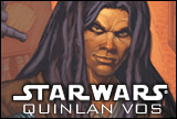 Star Wars: Quinlan Vos