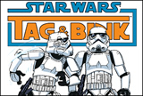 Star Wars: Tag & Bink