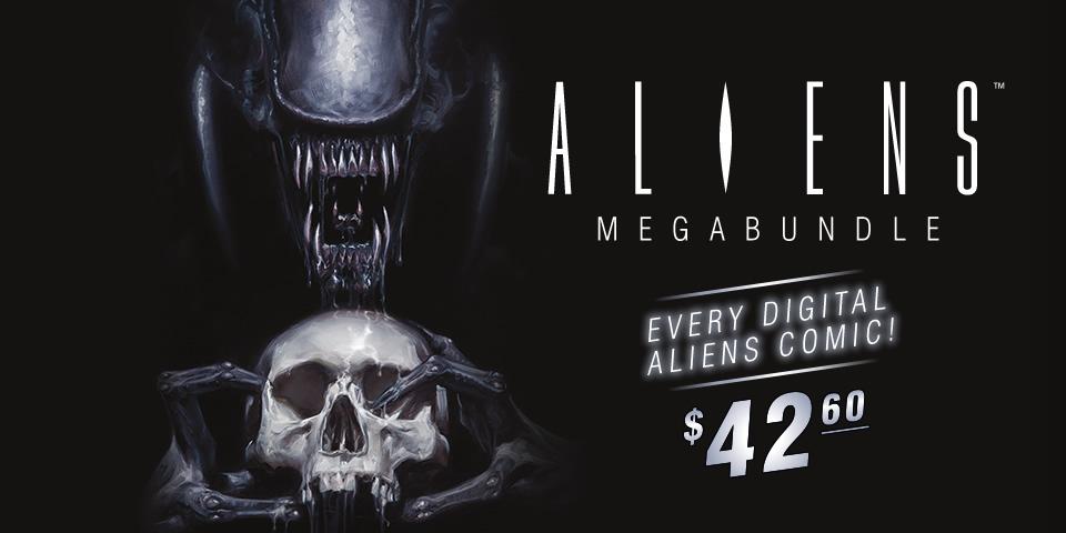 Aliens Megabundle