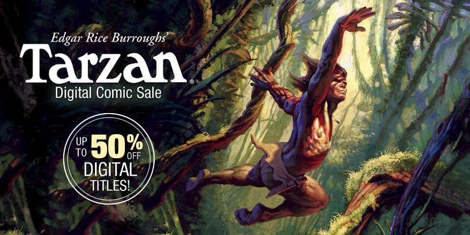 Tarzan Sale